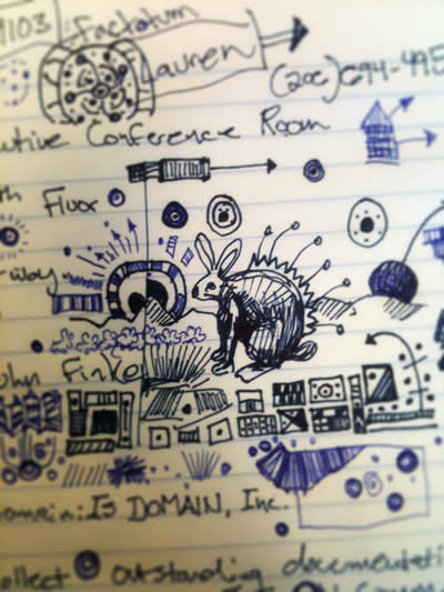 work notes 1